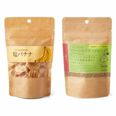 お茶のある暮らし シーズンIV 「袋茶」with「ドライフルーツ」の会(12回予約) フェリシモ FELISSIMO