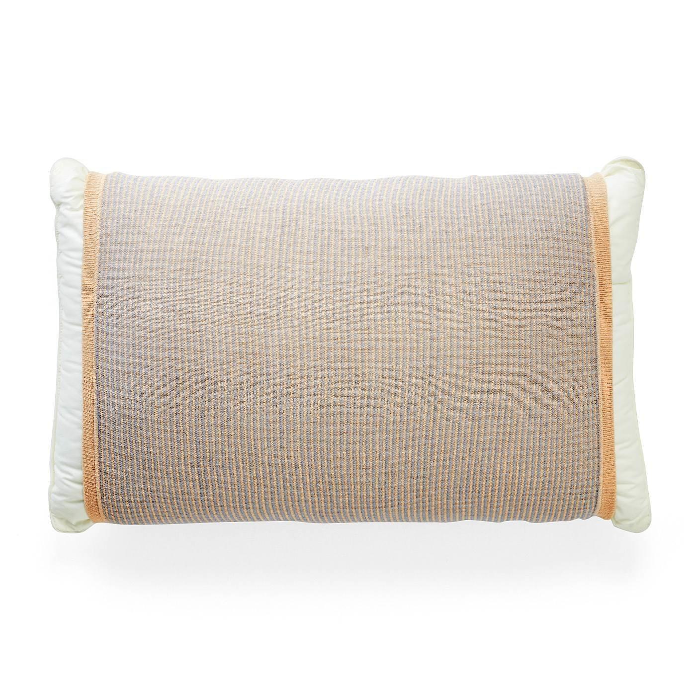 一枚一枚ていねいに仕立てて 肌がよろこぶ ふっくらシルク混の枕カバーの会