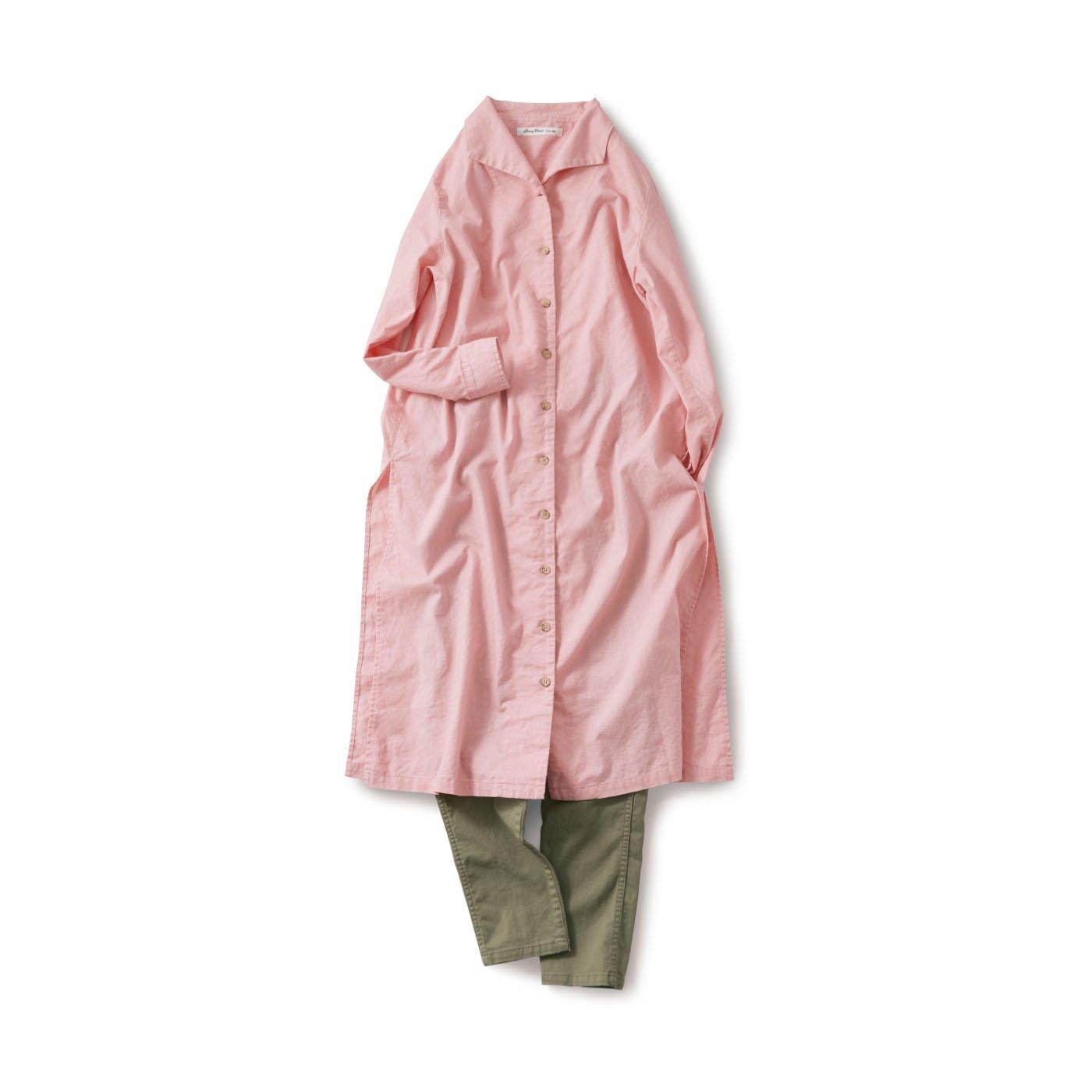 サニークラウズ  桜餅好きの津田さんコーディネイト〈レディース〉