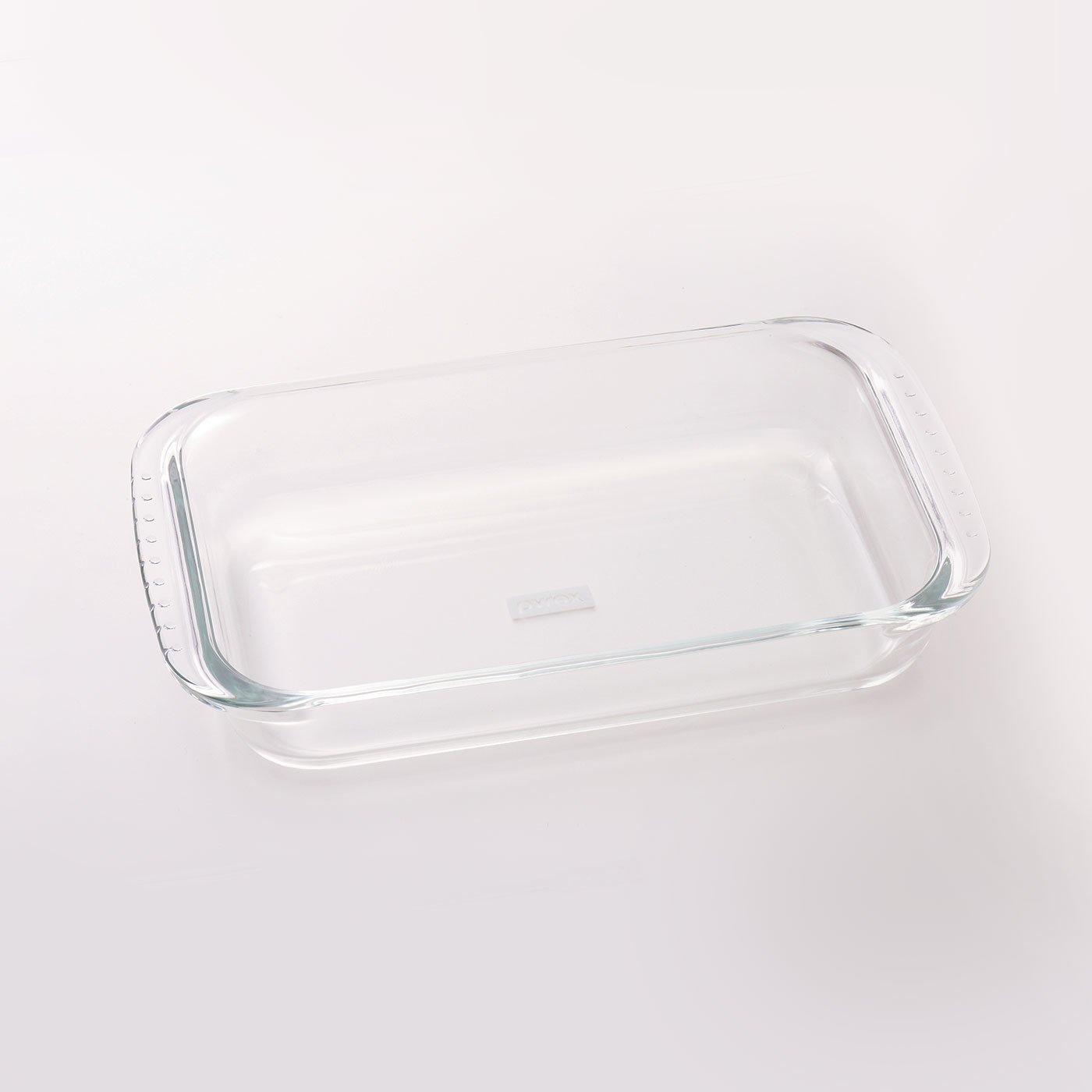 トースターで使えるサイズの耐熱ミートグリルディッシュ 1L