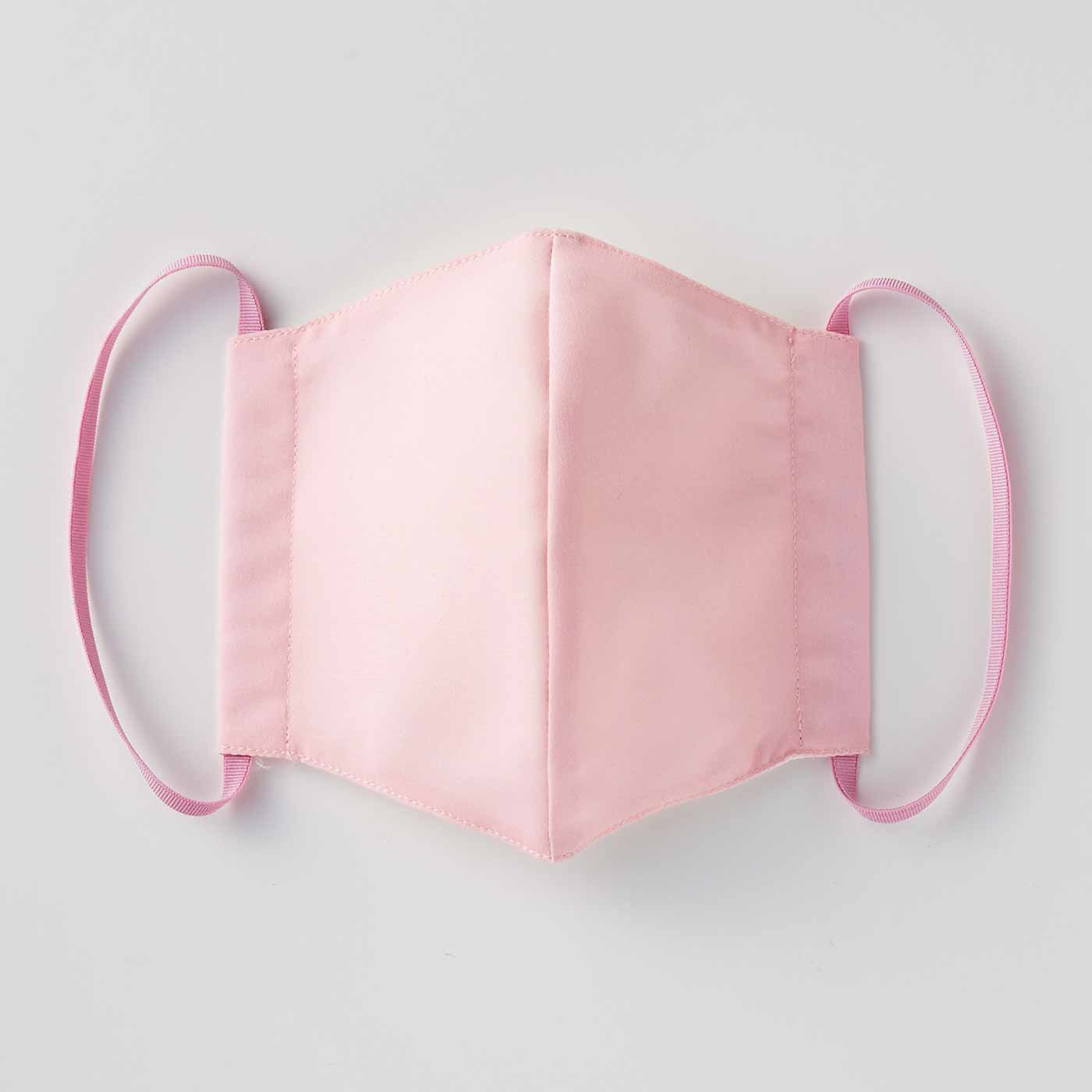 OSYAIRO UVカットのキレイカラーマスク〈ピンク〉