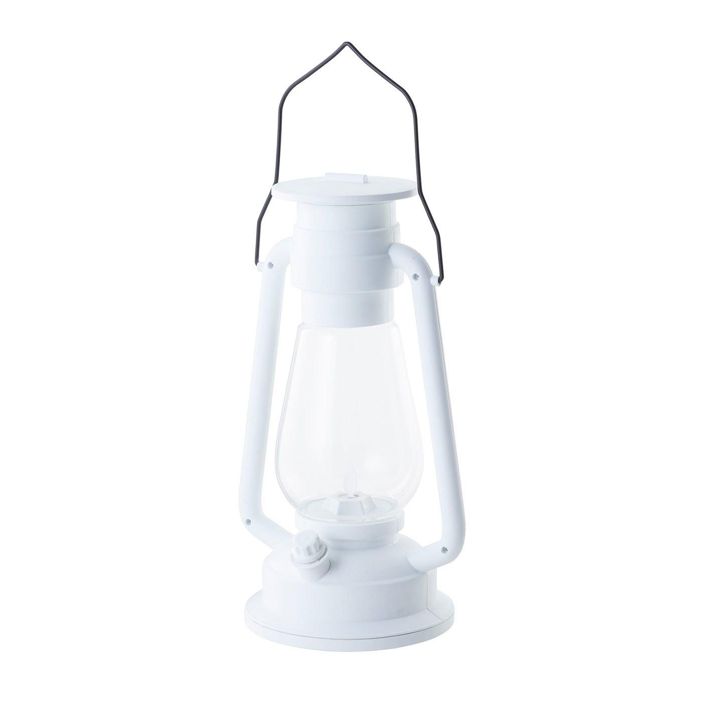 こころ落ち着く、くつろぎの灯り リューマル LED ランタン クラッシック
