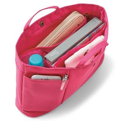 エッセイスト・整理収納アドバイザー 柳沢 小実さんと作った バッグの中をかしこく整とん バッグインポケットの会 フェリシモ FELISSIMO