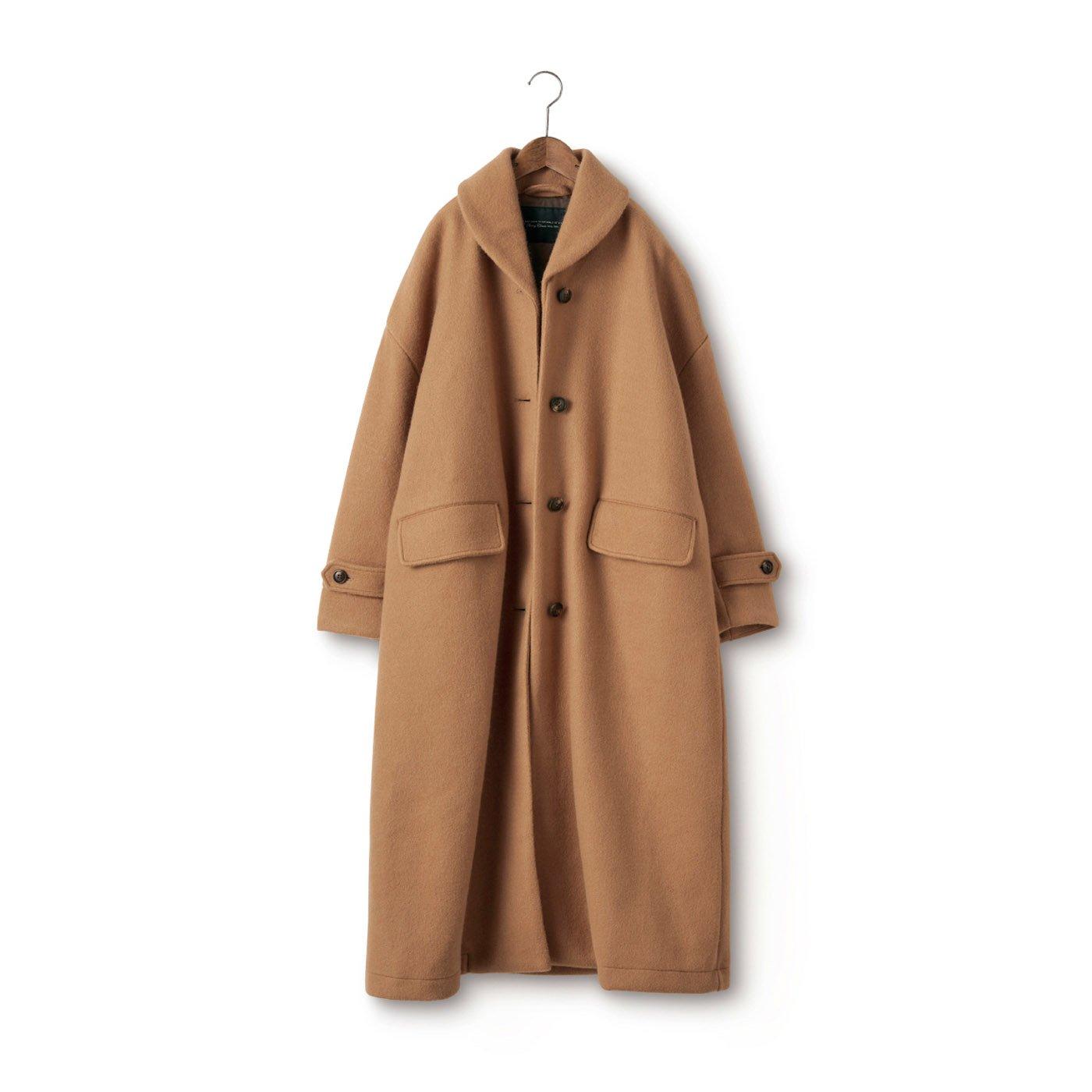 SUNNY CLOUDS ノスタルジックなコート〈レディース〉