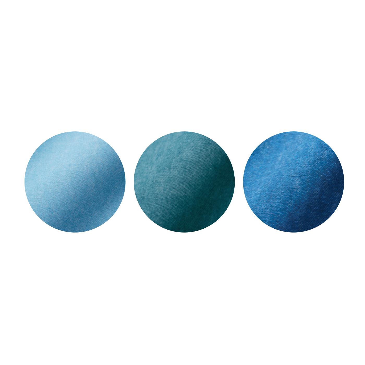●この3色の中からお届けします。