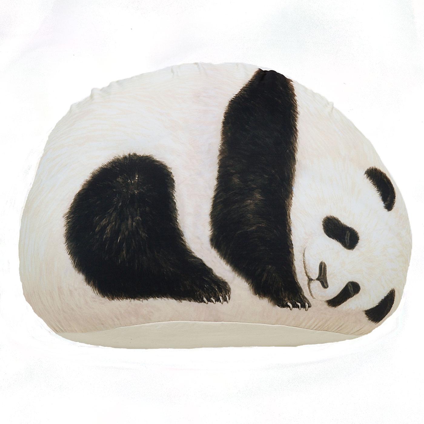 〈パンダ〉