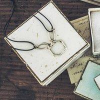 フェリシモ 休日はアクセサリー作家 銀粘土とパーツで楽しむ シルバークレイアクセサリープログラム[10回予約プログラム]