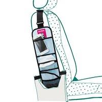 フェリシモ【定期便】新規購入キャンペーン アフィリエイトプログラムフェリシモ 前からも後ろからも手が届く 助手いらずシートサイドポケットの会