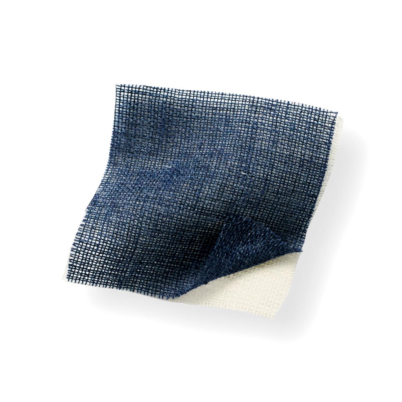 綿100%のダブルガーゼは、一度ふれるとやみつきになるやさしさ。