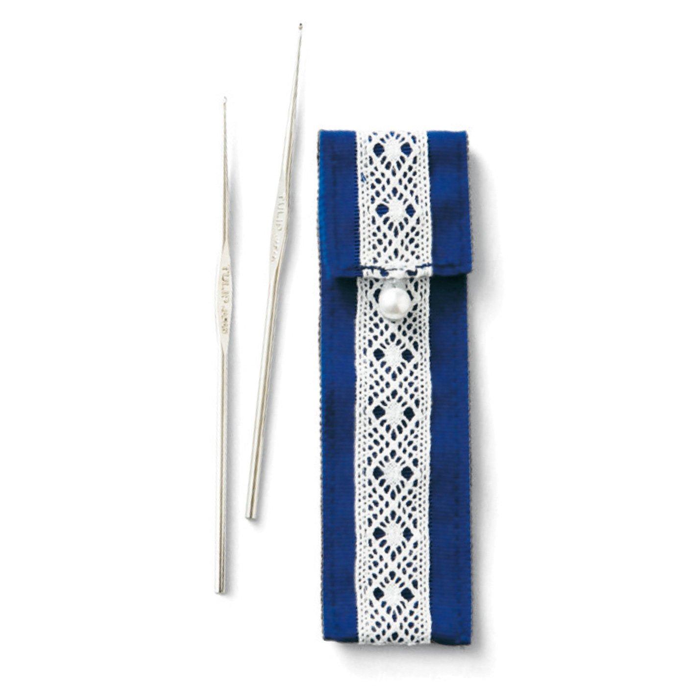 繊細なレース編みのためのレース針セット