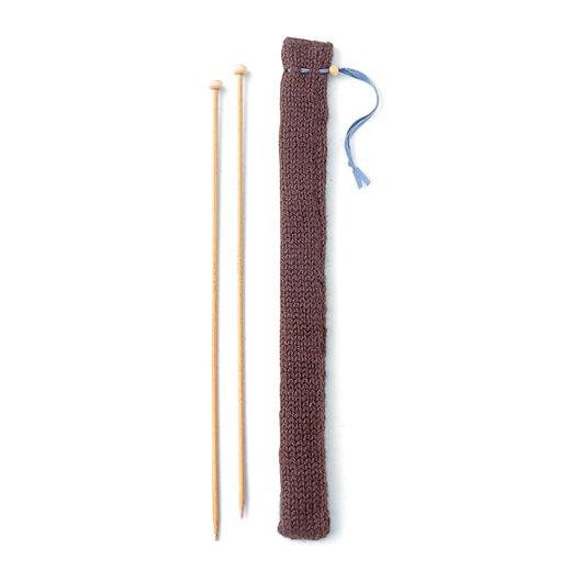 はじめての棒針編み 基本レッスンセット