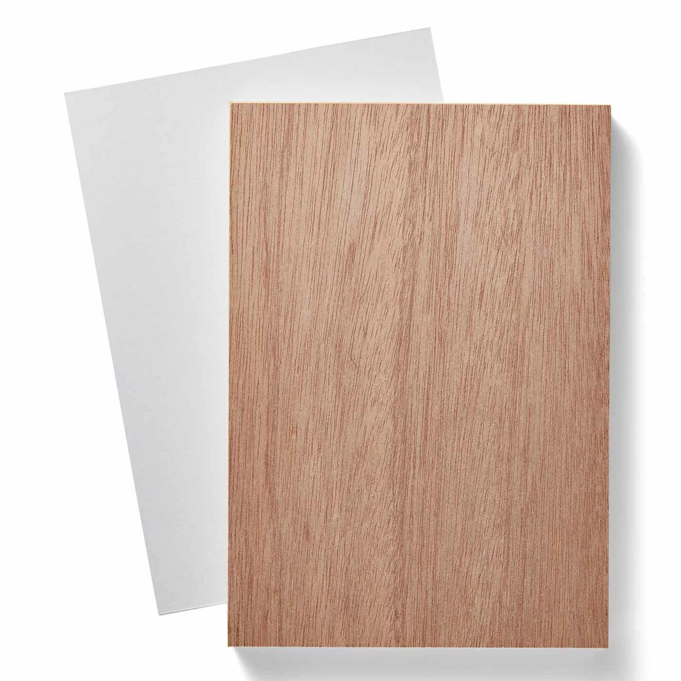 ウォールデコを楽しむファブリック用木製パネル