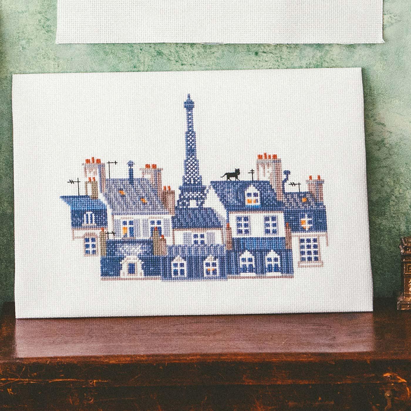 Les toits de Paris:パリの屋根