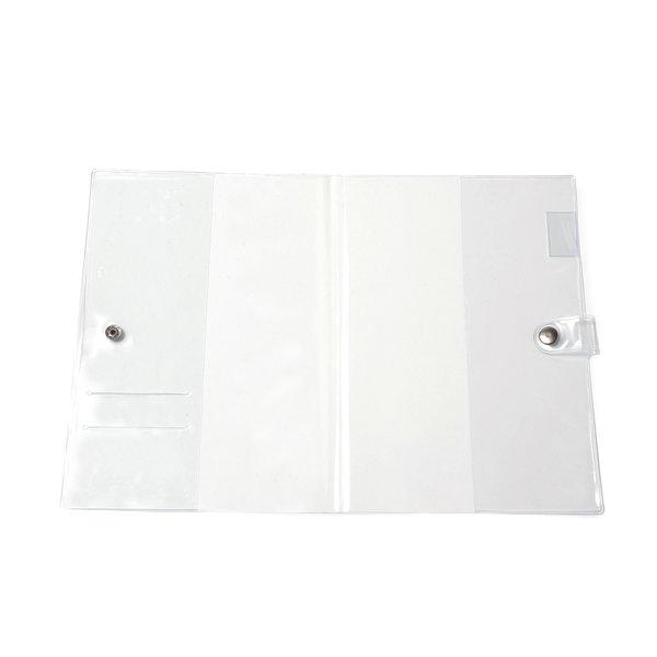 Happy Diary きれいに使える透明カバー