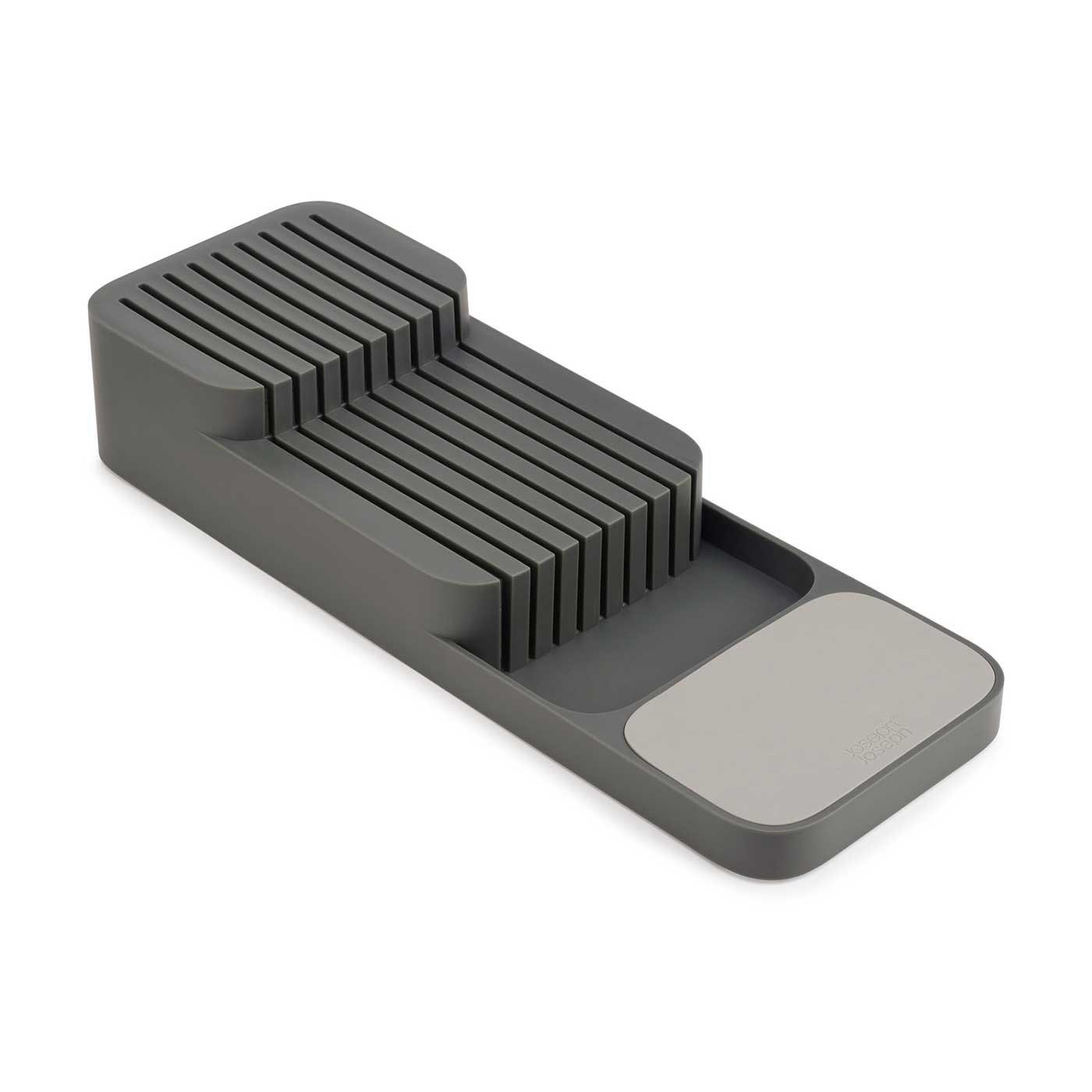 効率収納で整理整とん  引き出し用ナイフオーガナイザー