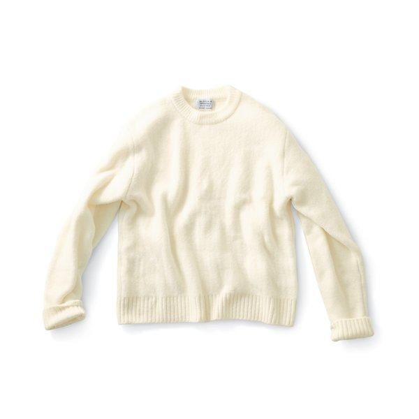 サニークラウズ どぶろくセーター〈メンズ〉