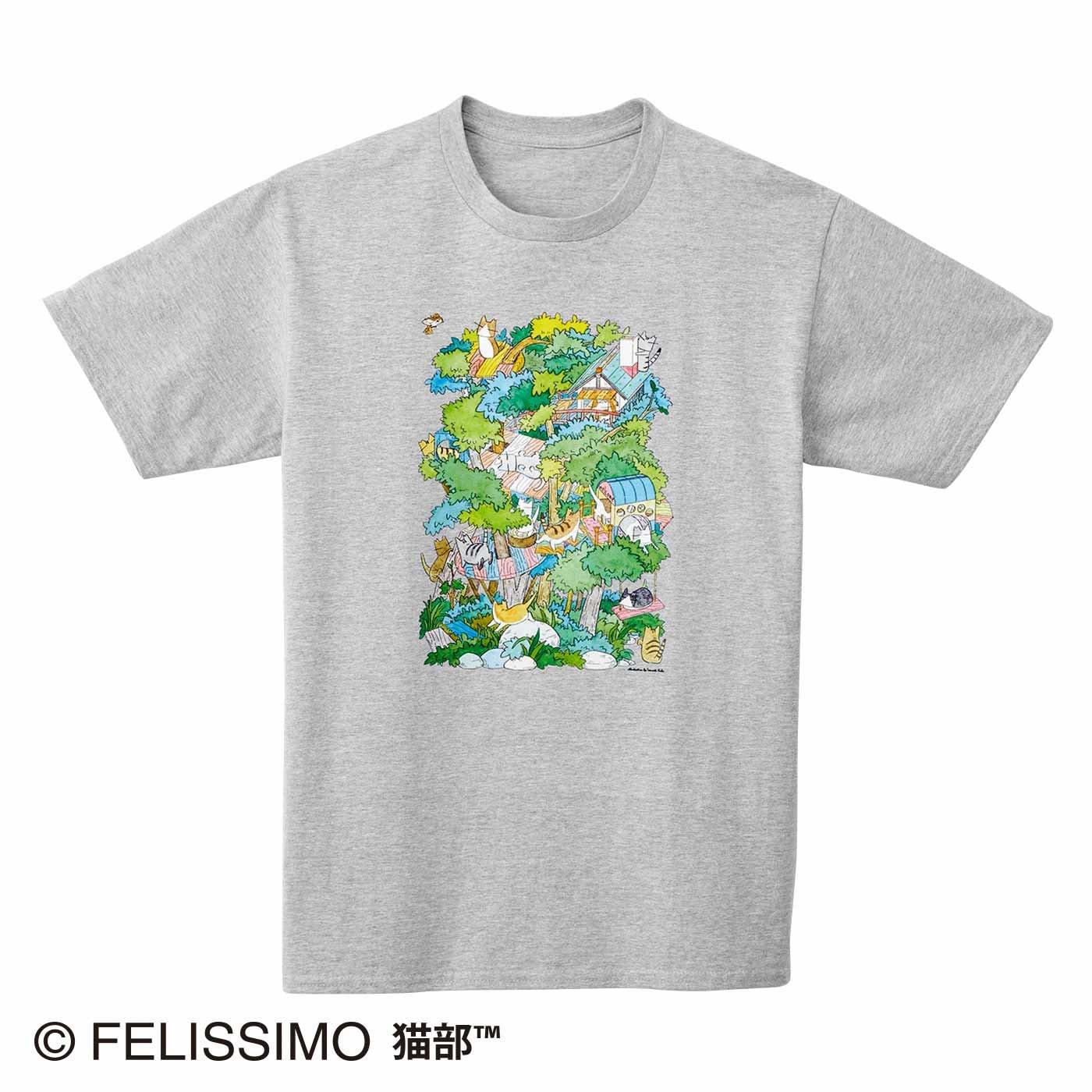 久保智昭×猫部 地域猫チャリティーTシャツ2021