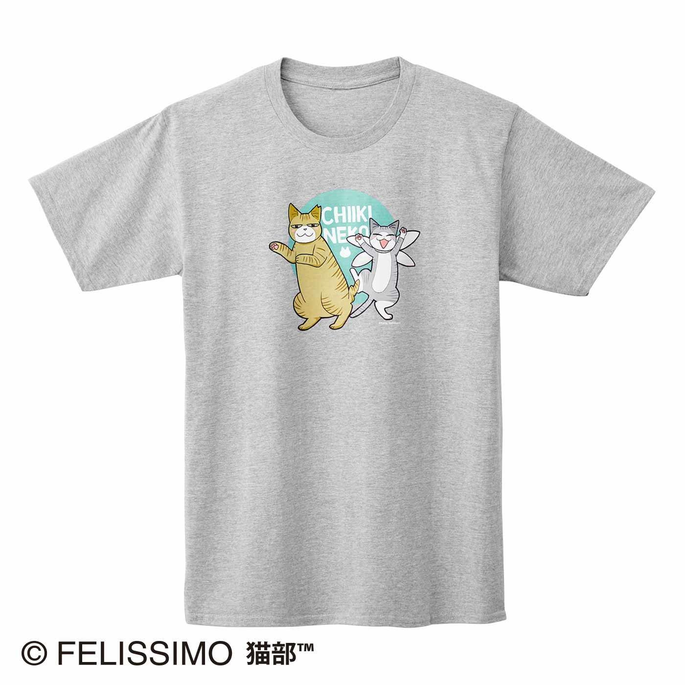 吉川景都×猫部 地域猫チャリティーTシャツ2021