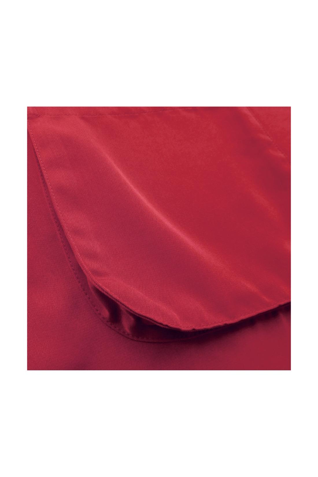 ぷっくり袖のおめかしワンピース〈グレー〉
