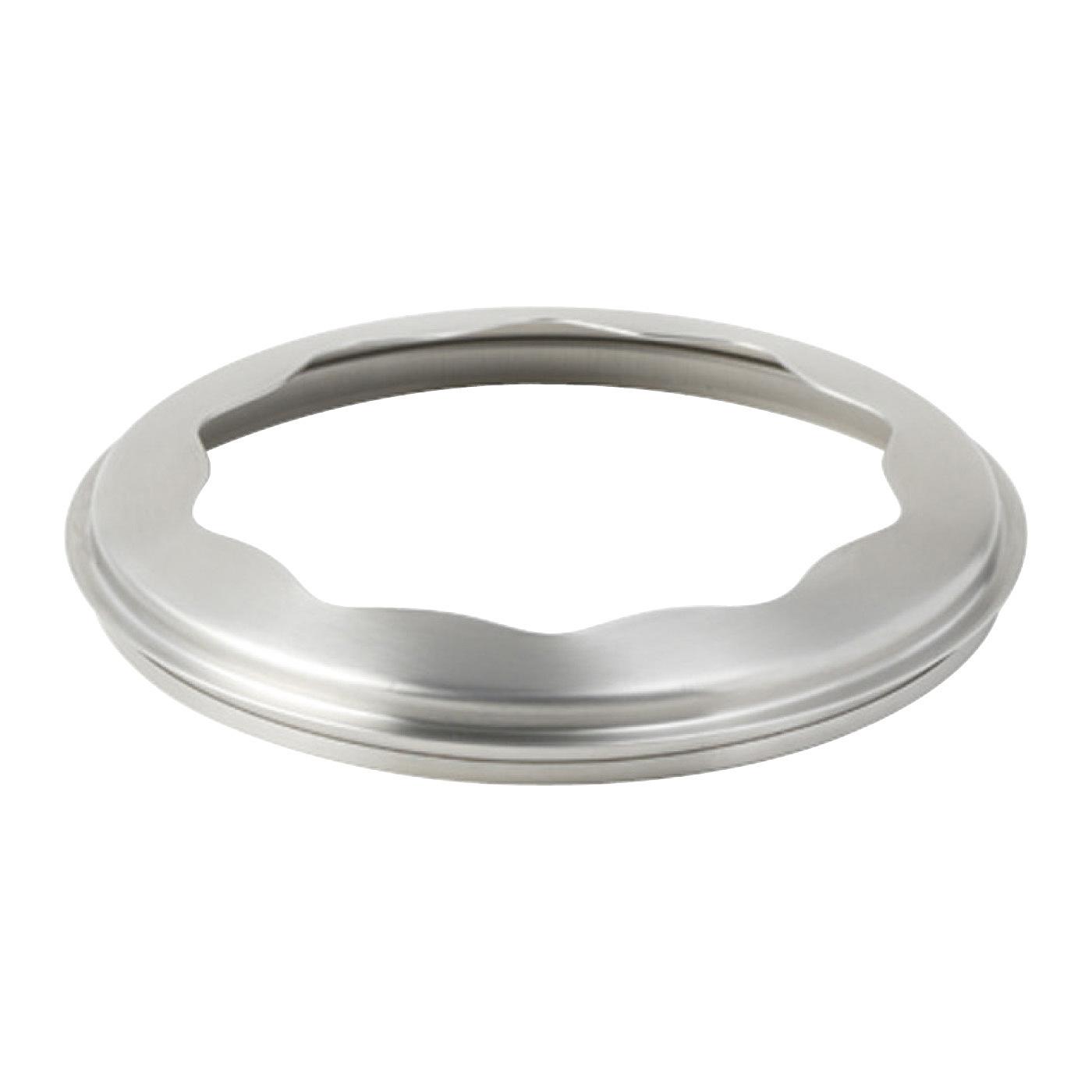揚げ物用カバー 揚げる料理の際の油よけになり波形の形状が串揚げにも便利。