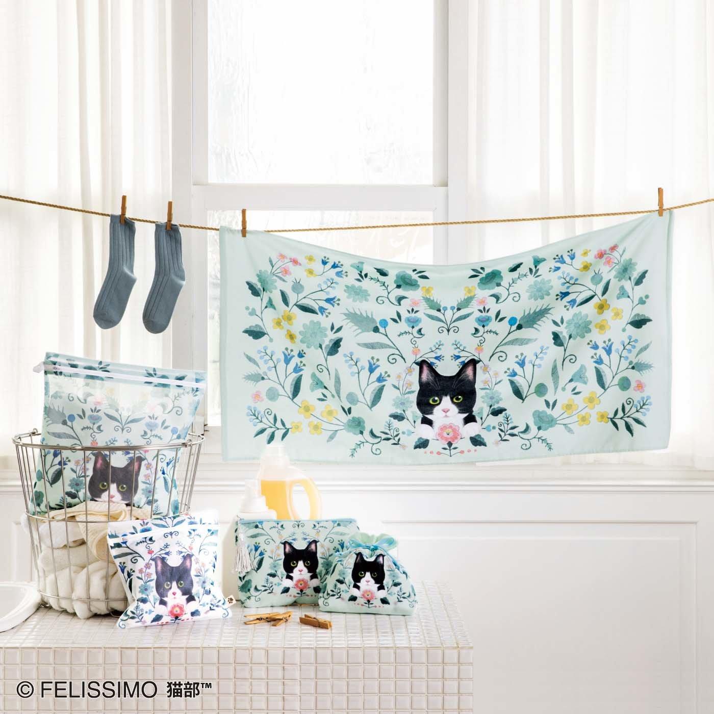 猫部 霜田有沙さんが描く 猫雑貨コレクションの会