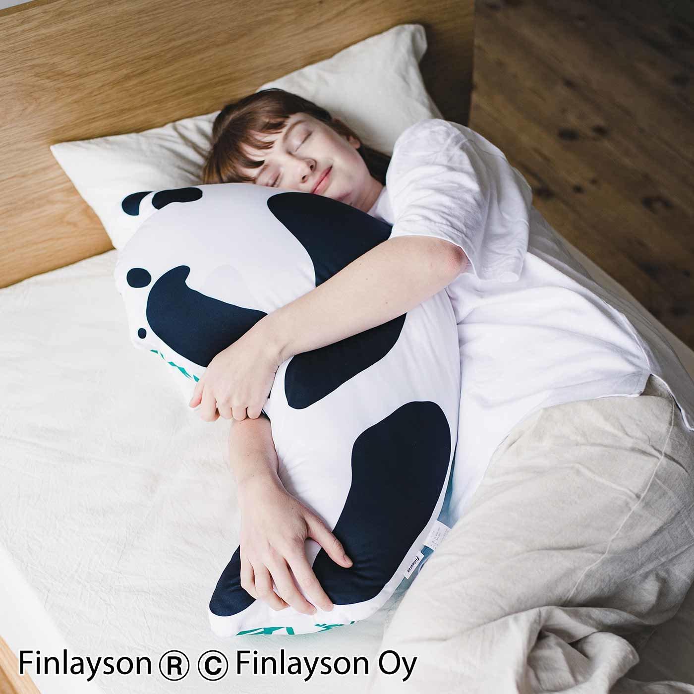 フィンレイソン からだを預けてリラックス 抱き枕 アヤトス