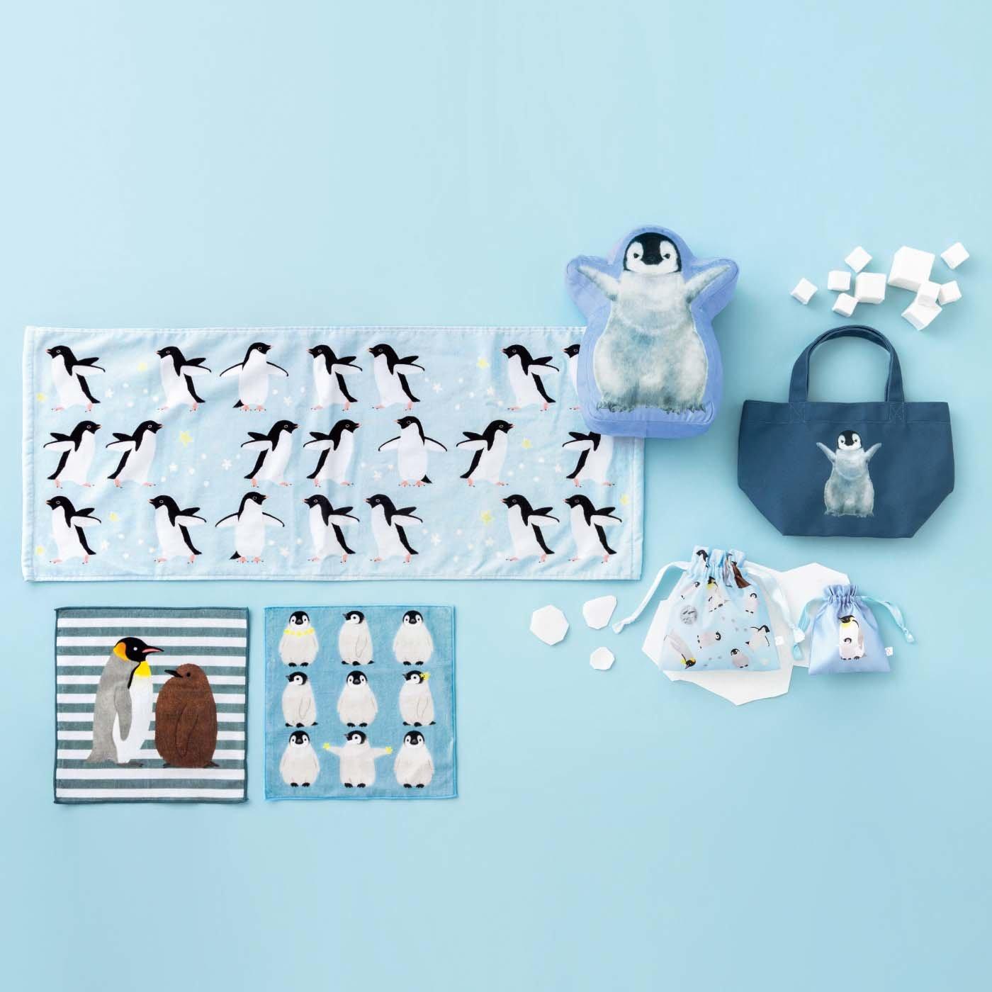 YOU+MORE! ペンギン好きさんのためのペンギン雑貨コレクションの会