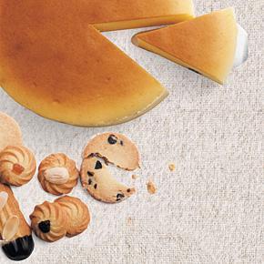 フェリシモ es koyama(エス コヤマ)xfelissimo シェフパティシエ 小山進さんが選んだ 初心者も焼きやすい 基本のお菓子の焼き型&ツールの会(12回予約コレクション)