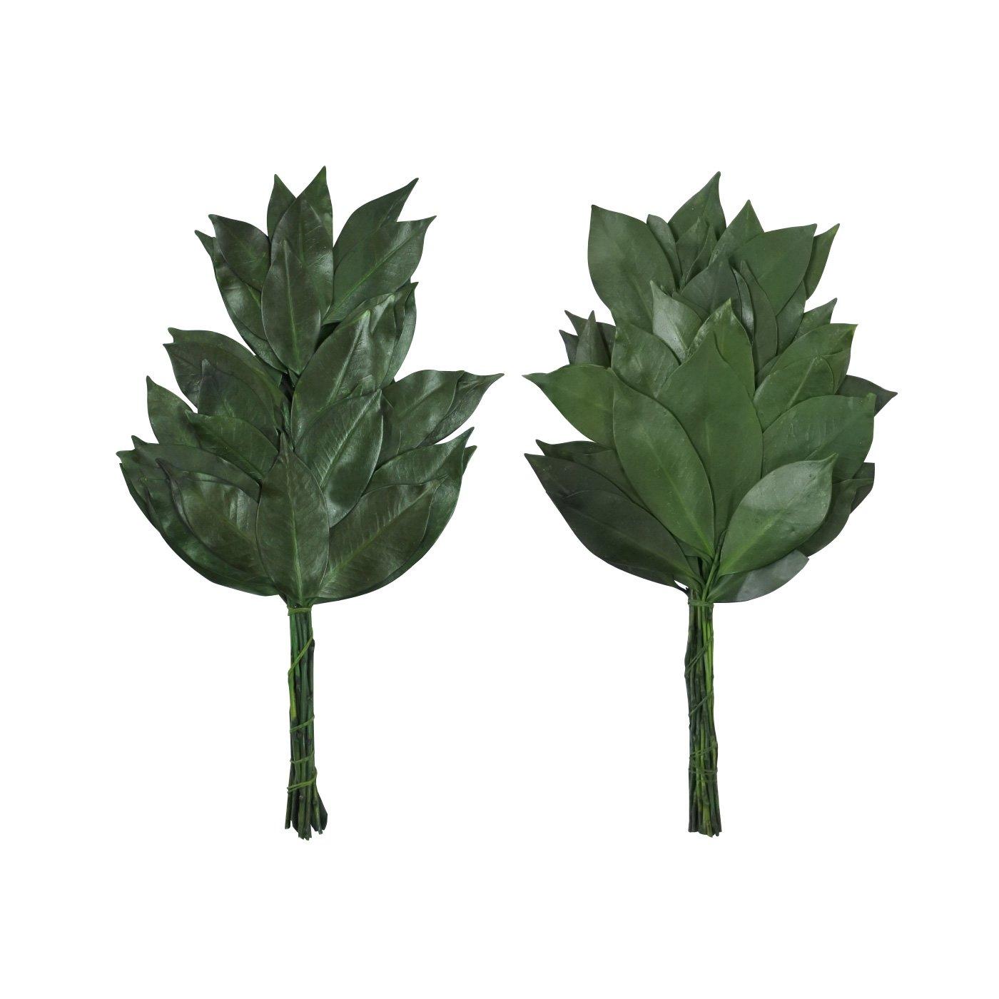 水替え不要で緑が長持ち プリザーブド榊コンパクト 一対