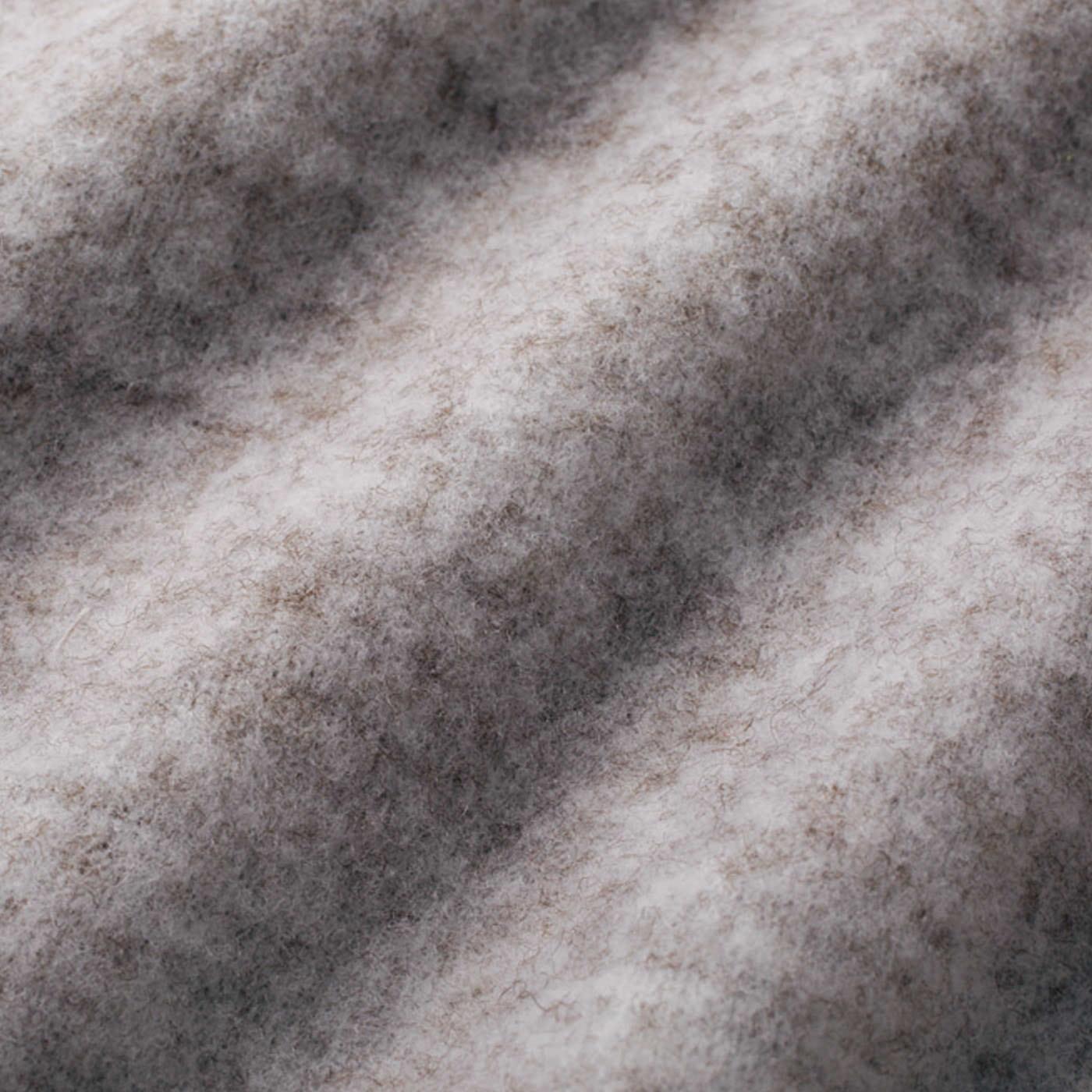 マシュマロタッチの起毛素材があったか。