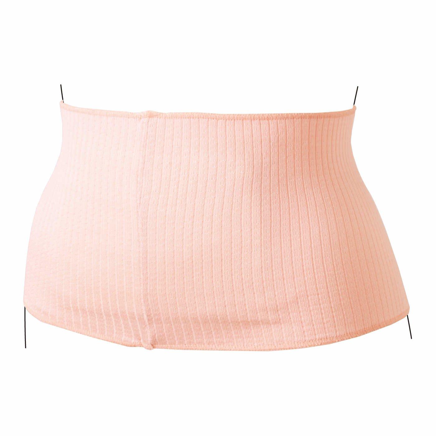 チャレンジド・クリエイティブ・プロジェクト シルク真綿でふんわりあったか まわたんぽ(R)腹巻き