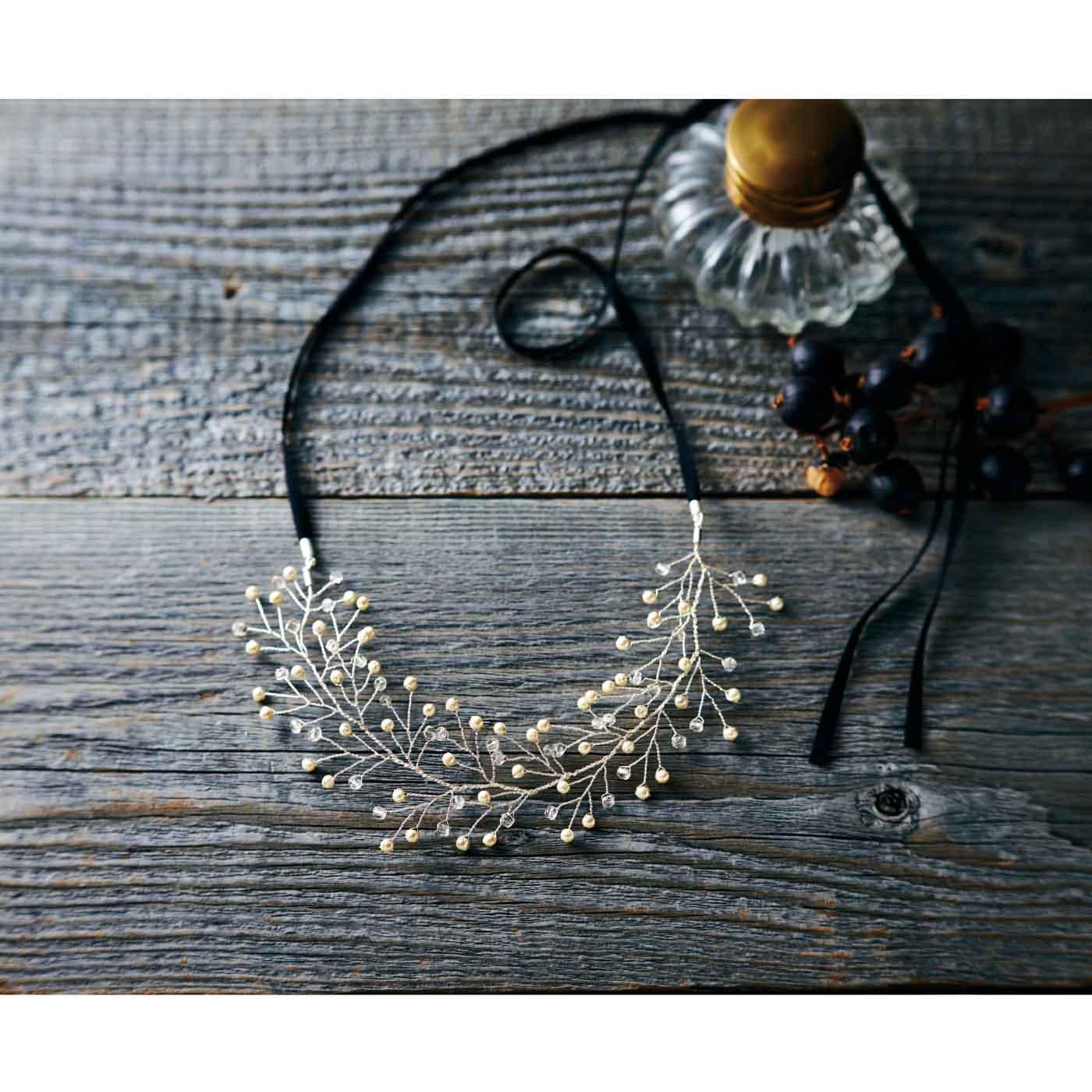 サニークラウズ 魔女のネックレス