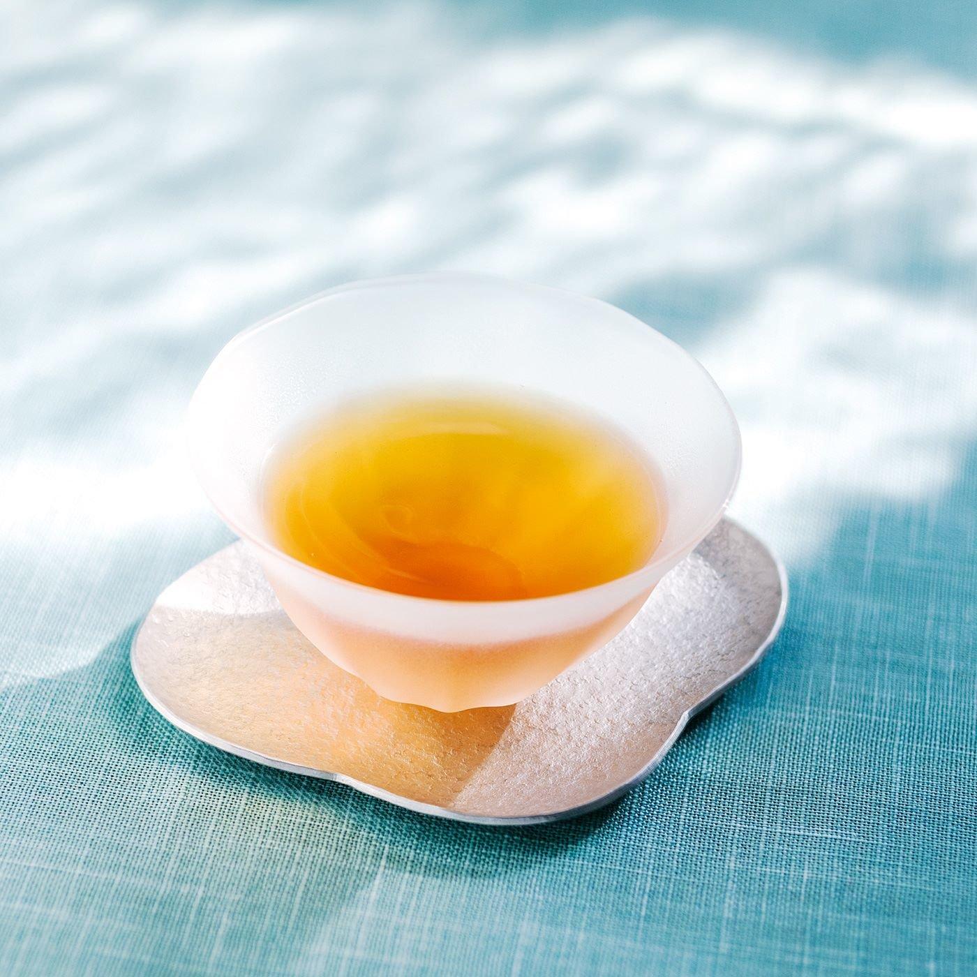 なでしこ すっきり茶 焙じ茶プラスの会
