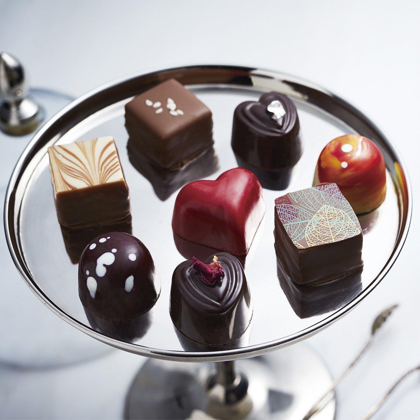 【2月お届け便】ショコラトルアーティザンチョコレート&カフェ ファミリーアソート