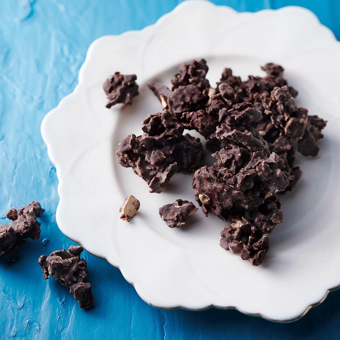 【2月お届け便】グルモンド アーモンドクロカント チョコレート