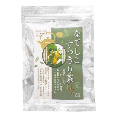 フェリシモ【定期便】新規購入キャンペーン アフィリエイトプログラムフェリシモ からだにやさしい なでしこ すっきり茶[4袋セット]【送料無料】