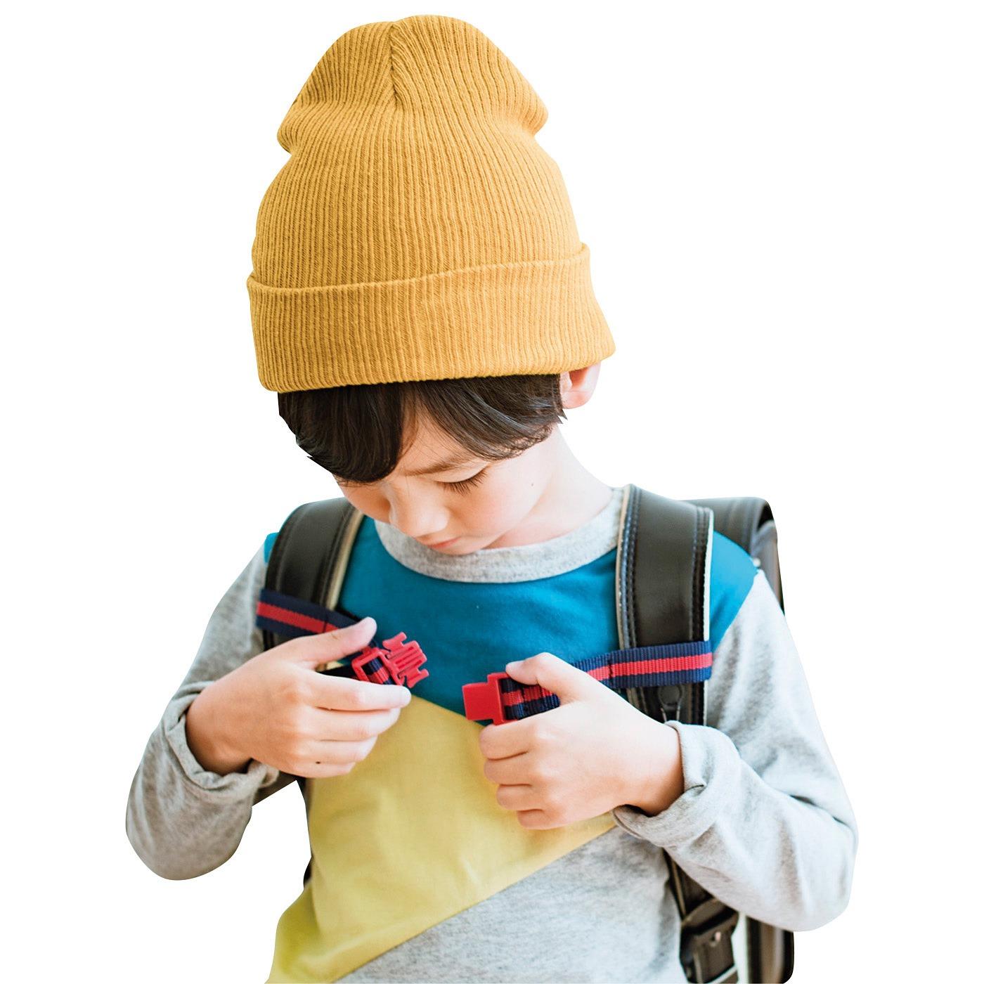 子どもでも簡単に使えます。※お届けするデザインとは異なります