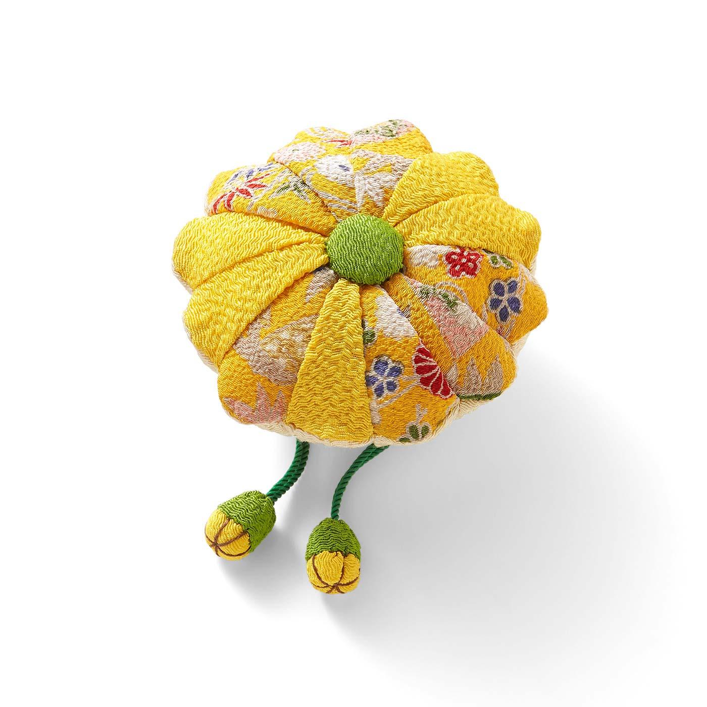 晩秋の彩り 菊の花