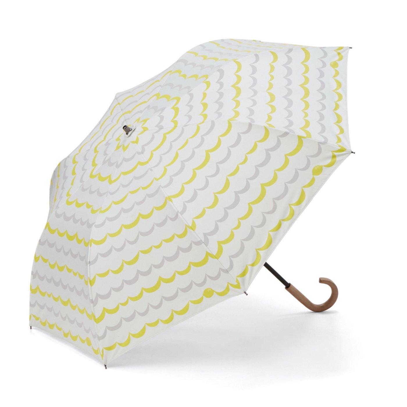 リブ イン コンフォート はまじとコラボ 遮光も遮熱もおまかせ! 感激の晴雨兼用日傘