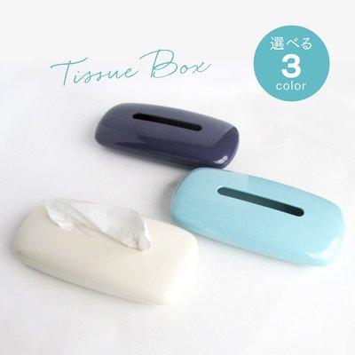 気持ちいい色かたちの プリス・プラスチックティッシュボックス フェリシモ FELISSIMO