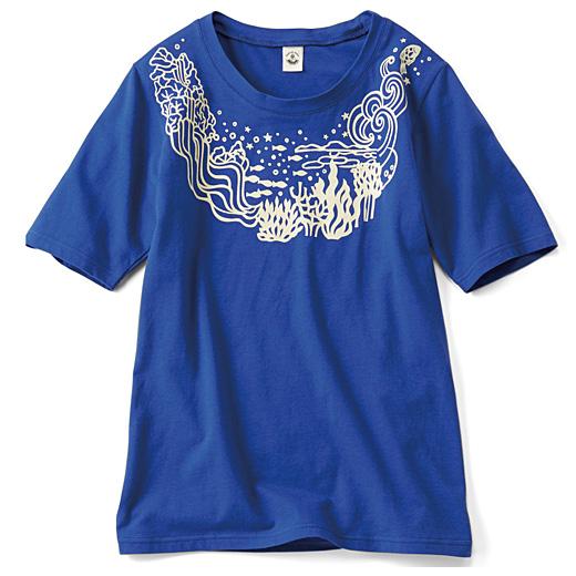 PEACE BY PEACE コットンプロジェクト のびやかヨガTシャツの会(3回限定コレクション)