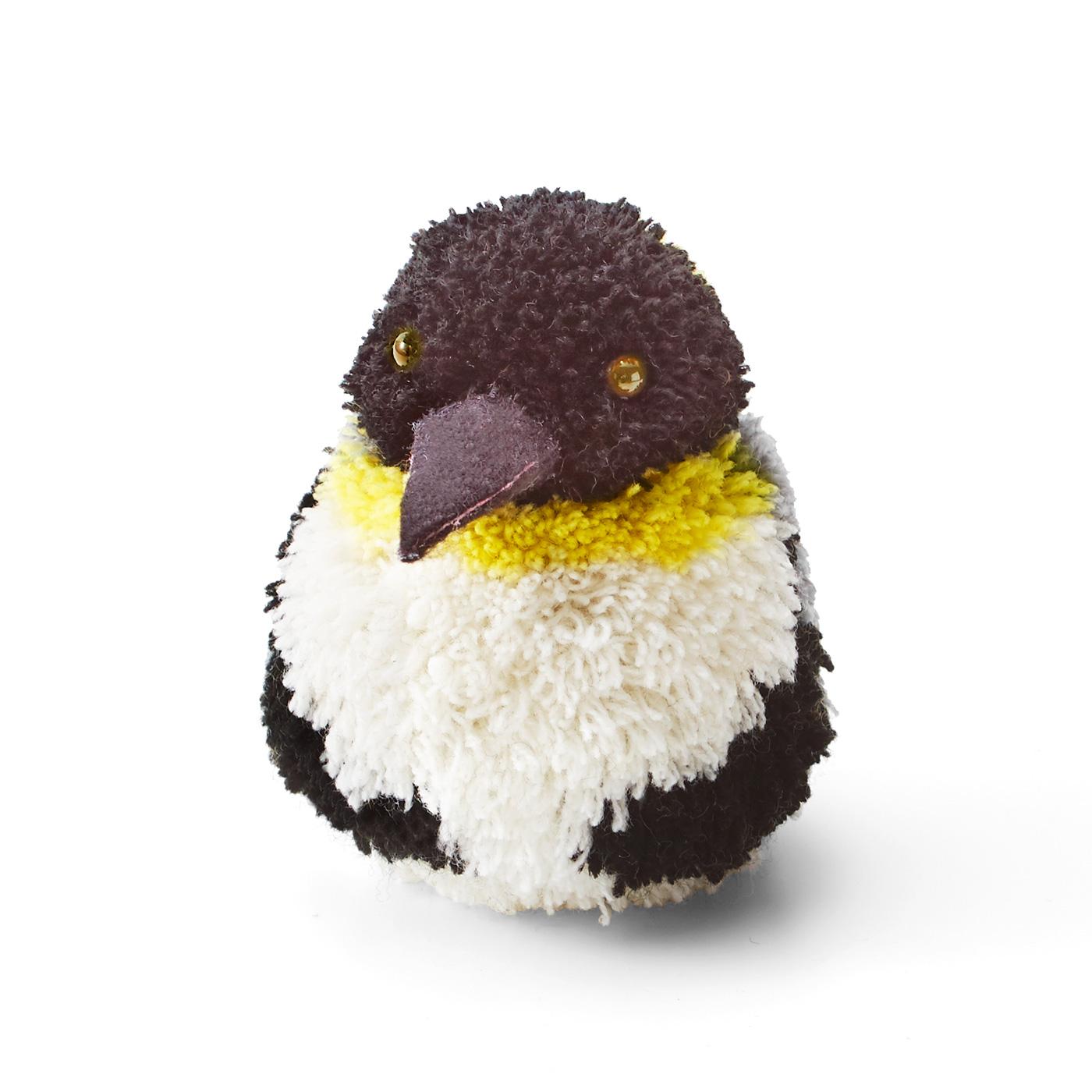 おしゃべりなペンギン