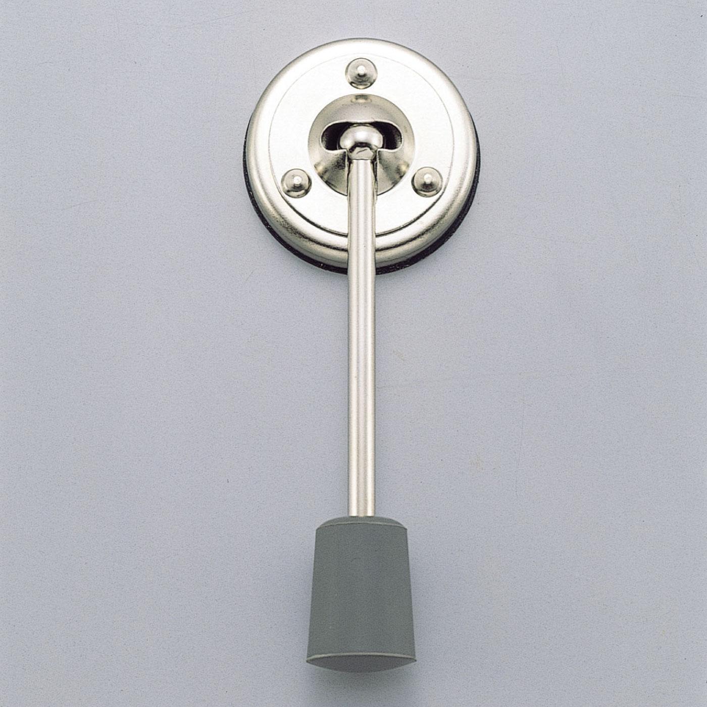 フェリシモ ドアチェーンをしたままいい風通す ドアスキッパー