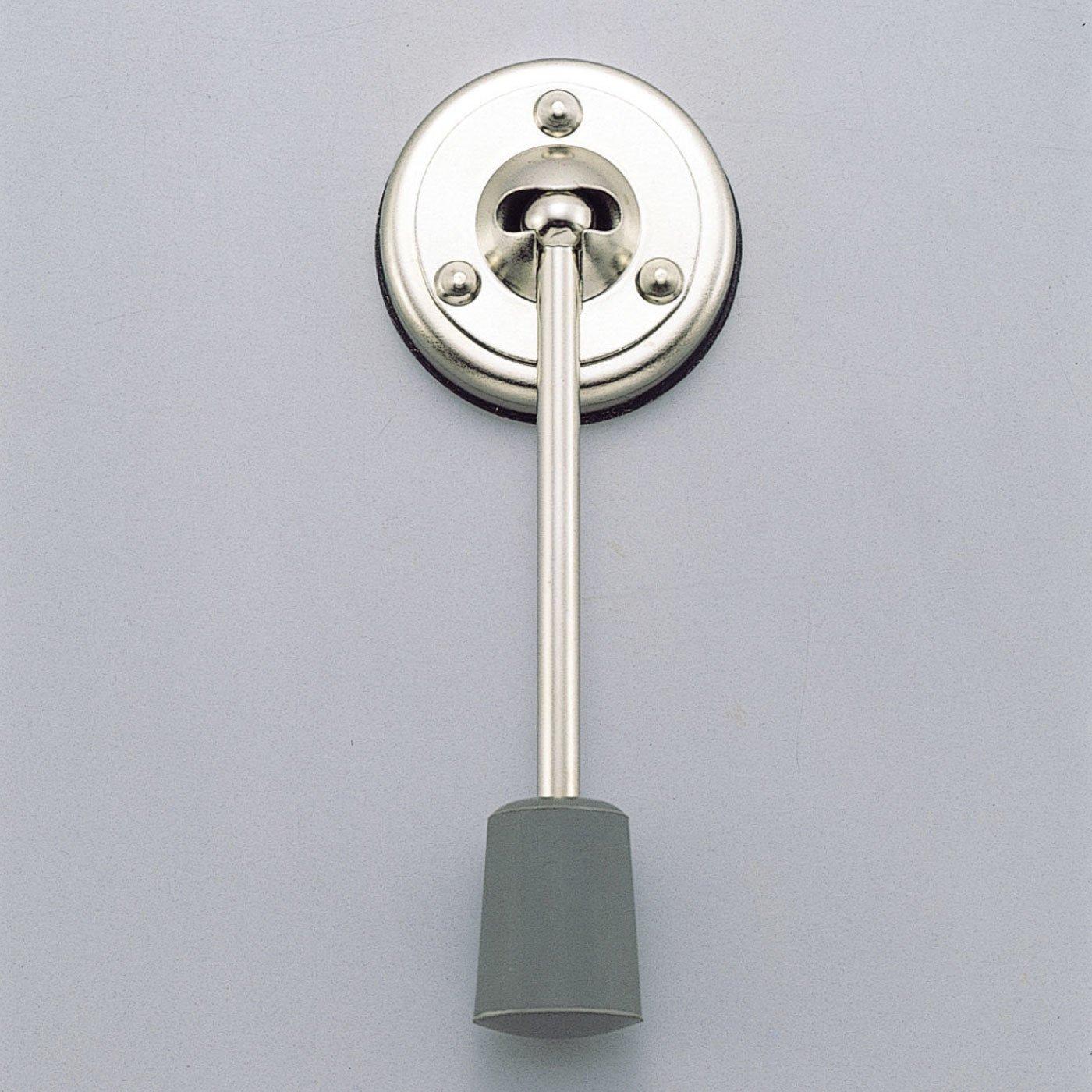 ドアチェーンをしたままいい風通す ドアスキッパー