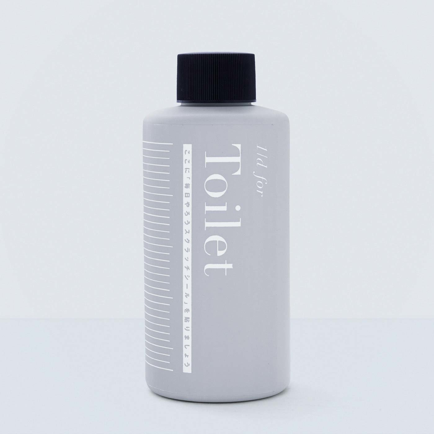 1/d for Toilet 便器用汚れ予防剤ecoボトル