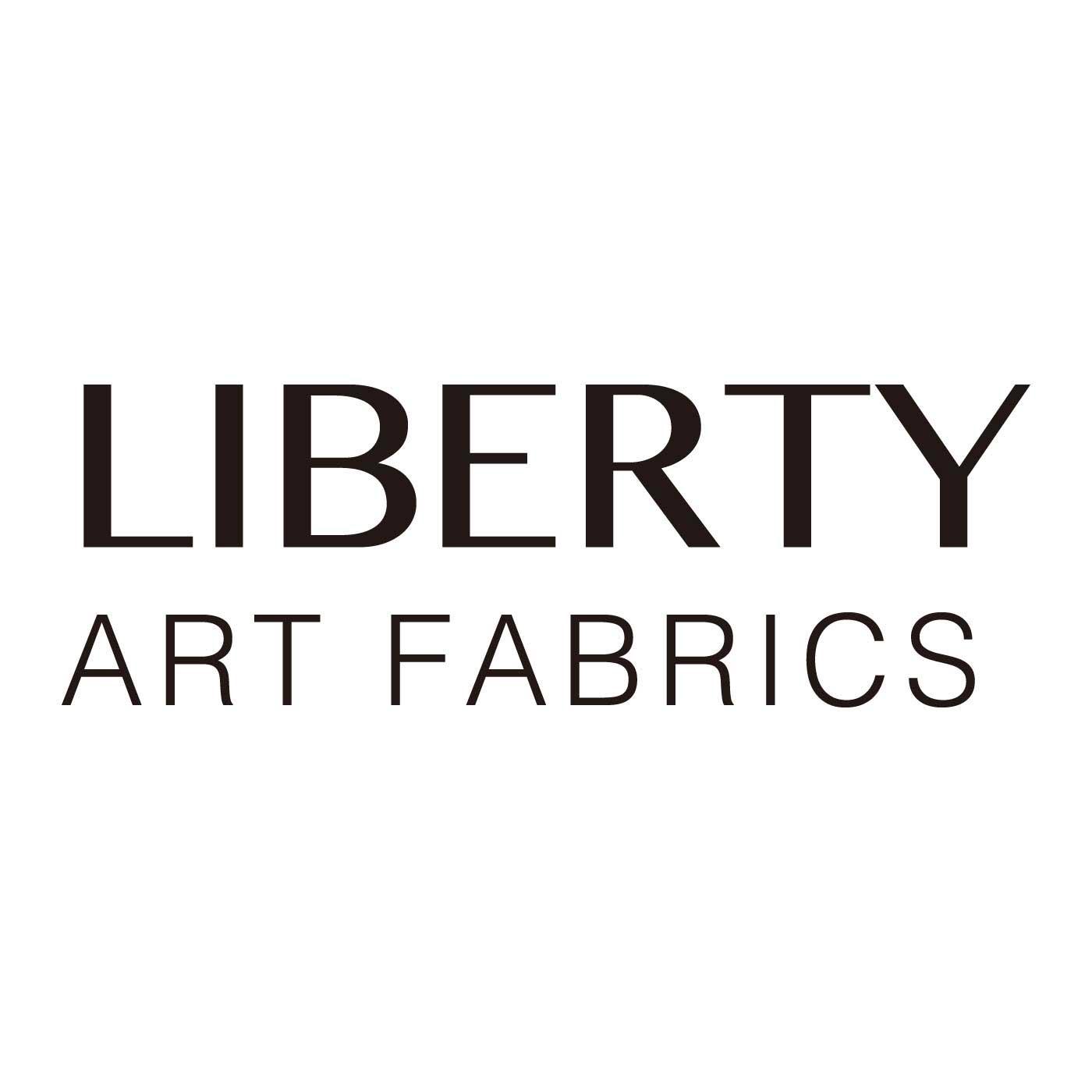 リバティ・アート・ファブリックとはイギリス、ロンドンにある老舗プリントメーカー。独特の美しい色彩と繊細なタッチで描かれるリバティプリントは絶大な支持を集める英国テキスタイルブランドです。