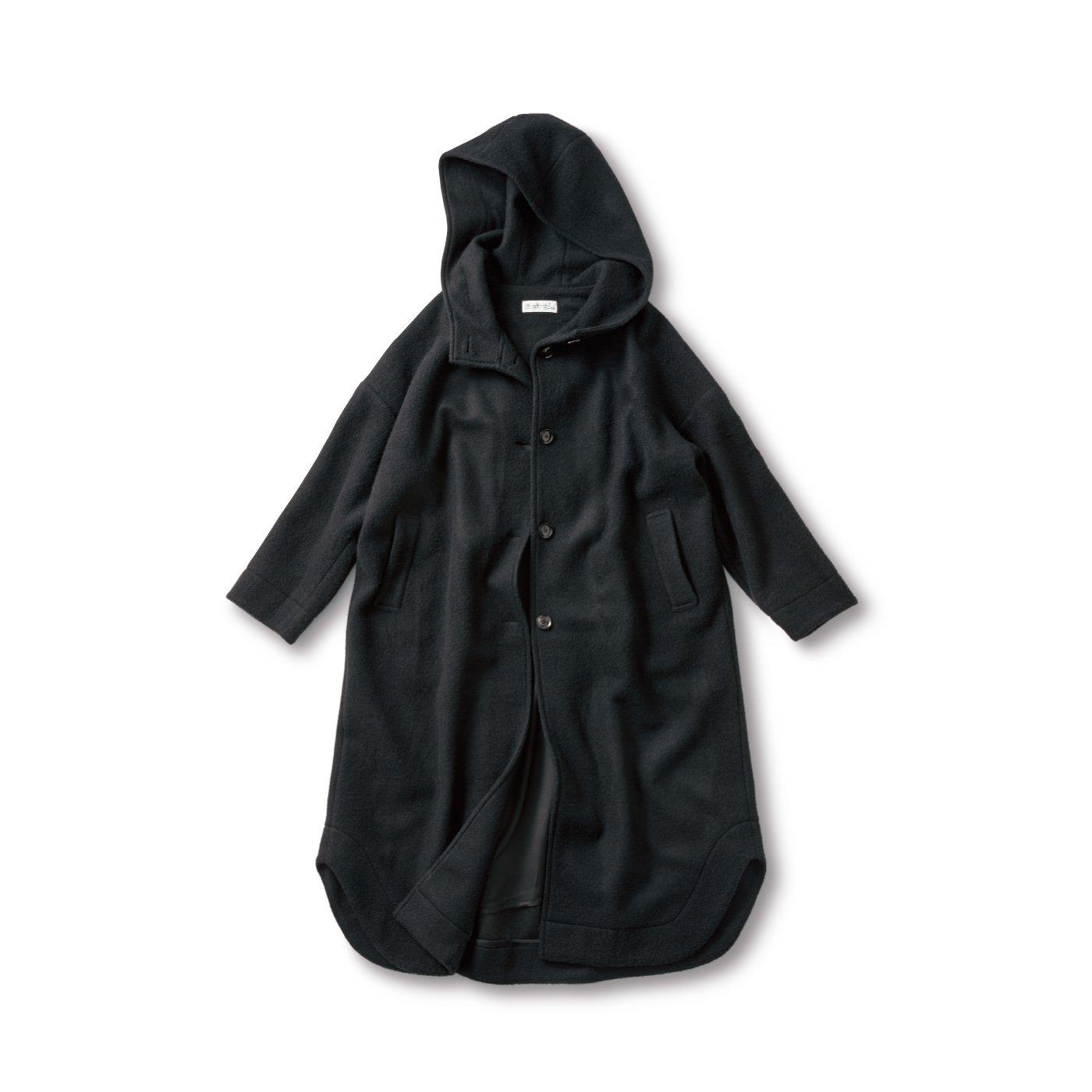 SUNNY CLOUDS 魔女のマントコート〈レディース〉