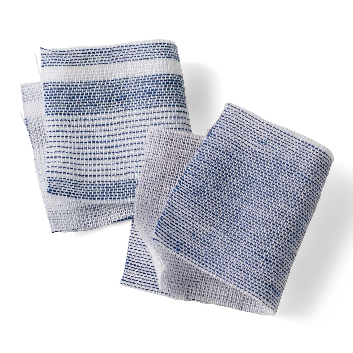 3シーズン快適に着られる、綿100%のダブルガーゼ素材。洗うほどに肌なじみのよいやわらかな風合いに。