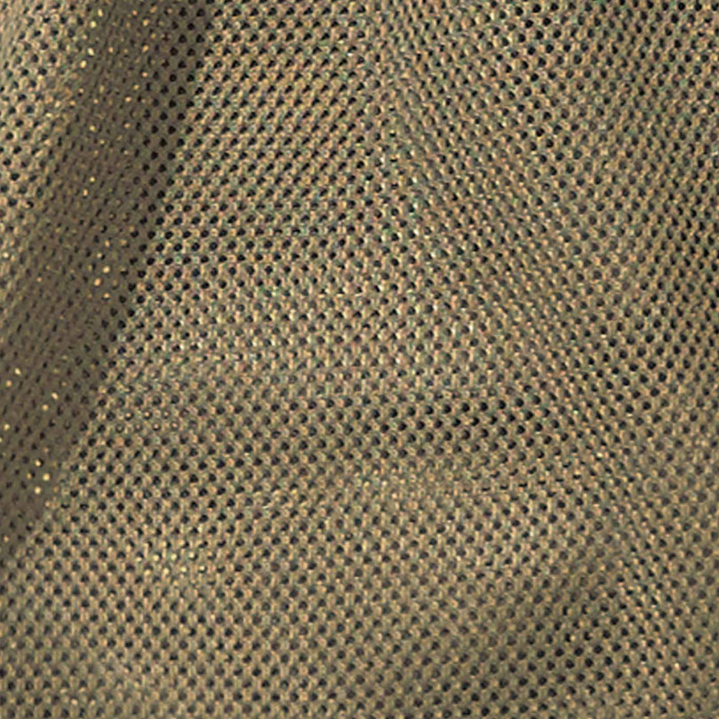 クールマックス(R)ファブリック 生地の中に水分をため込まない構造で、肌へのまとわりつきやべたつきが少なく、さらっとした着け心地。おしりやももまわりの汗じみもしっかりガードします。クールマックス(R)( COOLMAX(R))は インビスタ社の商標です。