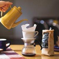 フェリシモ ハッピーコーヒーフィルターの会